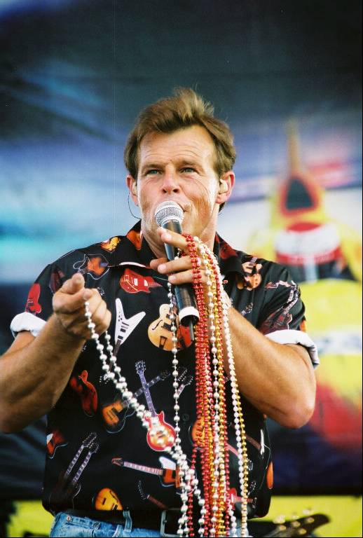 Sammy Kershaw Official Website
